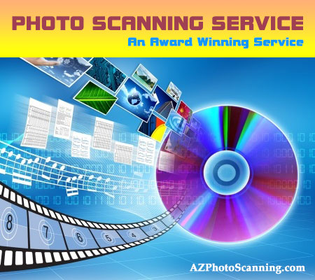 photo scanning services orlando
